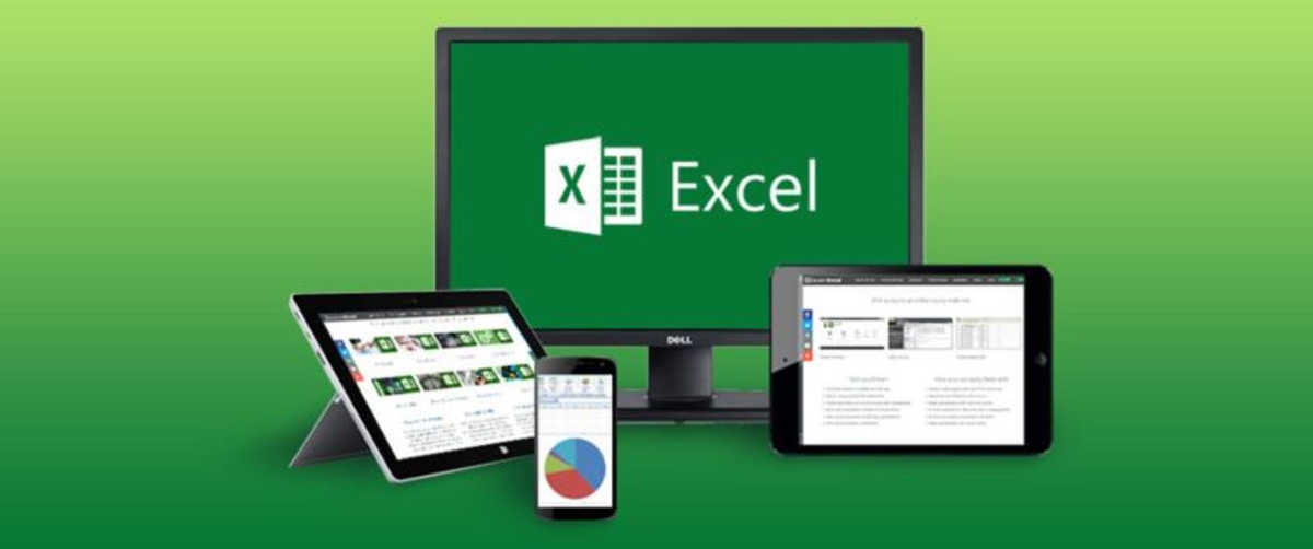 Be a Microsoft Excel Professional