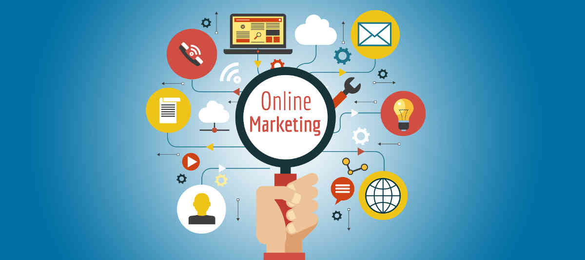Become a Digital Marketing Professional